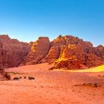 Blog di Viaggio Giordania - wadi rum cosa vedere fare